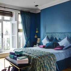 How to make a classic period home look modern