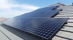 Sun Panels, Solar Panels, Sun Solar, Central Valley, Solar Installation, Next Door, The Neighbourhood, Outdoor Decor, Home Decor