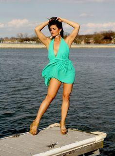 Dress - TJF Photography - Jenee Michelle