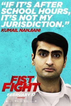 Fist Fight (2017) Full Movie Streaming HD