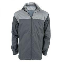 Jacket Gris - COLUMBIA #sportwear #outdoors #men #hombre #siman #sport #modadeportiva