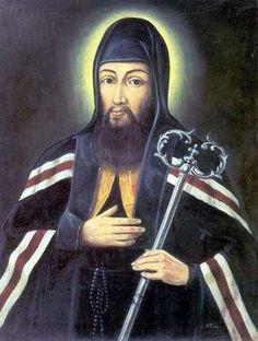 12 novembre - San Giosafat - il Santo dell'Unità dei Cristiani
