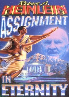 Assignment in Eternity (Gulf, Lost Legacy, Elsewhen, Jerry Was A Man) by Robert A. Heinlein. $21.86. Publication: May 1, 2012. Publisher: Blackstone Audio, Inc.; Unabridged edition (May 1, 2012). Save 27%!