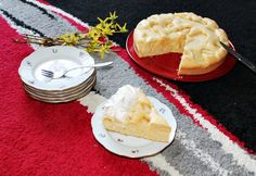 Ananásztorta pillanatok alatt Camembert Cheese, Dairy, Food, Essen, Meals, Yemek, Eten