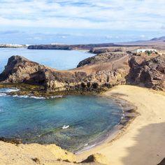 Darf es vielleicht noch etwas Strand dazu sein? Mach dich im Sommer auf nach Lanzarote und lass dir auf der …