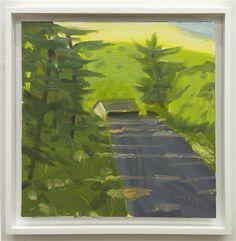Road by Alex Katz