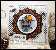 Vixx Handmade Cards