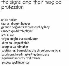 Zodiacs.