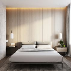 Everywhere you look you find things are being updated. The best way to start modernizing in your life is to have a modern bedroom. Modern bedroom decor can be relatively simple to do. A few new modern accessory pieces and… Continue Reading →