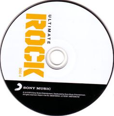 W50 produções mp3: Ultimate Rock No.2