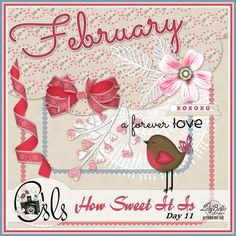 Download-A-Day freebies - Day 11