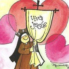 Galerías de Fotos - Santa Teresa de Jesús