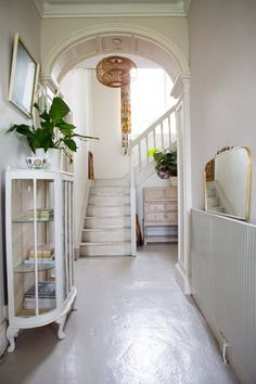 White Floors: Loving the Look, 5 Different Ways | Apartment Therapy
