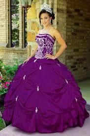 Resultado de imagem para vestidos de 15 años de karol sevilla