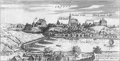 Гродненский старый замок.