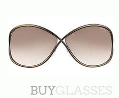 Tom Ford FT0130 Sunglasse