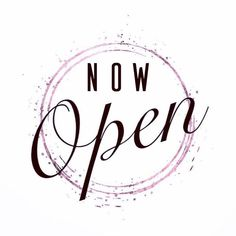 It's been a struggle but I'm finally open! Super excited to share this with you ❤️❤️most people would tell me you're crazy doing this now. Hairstylist Memes, Hairdresser Quotes, Hair Salon Quotes, Salon Promotions, Lash Quotes, Small Business Quotes, Salon Signs, Salon Business, Business Marketing