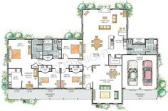 house plans australian homestead google search house plans