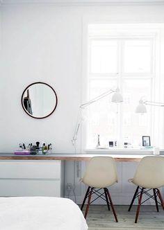 Ruimte voor alles: Architect functionele ideeën - Boligliv - ALT.dk