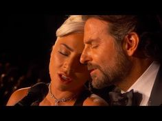 """Bradley Cooper and Lady Gaga Perform """"Shallow"""" at the 2019 Oscars! - YouTube"""