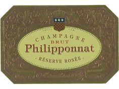 Champagne Philipponnat Réserve Rosée
