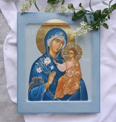 Byzantine Icons, Faith In Love, Orthodox Icons, Lutheran, Paranormal, Worship, God, Painting, Templates