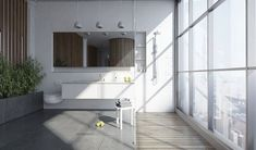 Latest Modern Bathroom designs more then images are shared which are designed by the most renowned Interior designer and architects.