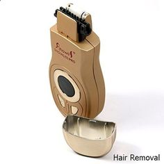 Hair Removal - massive collection. Have to visit...