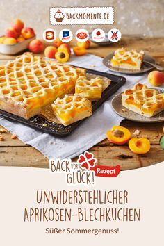 German Cake, Tasty Bakery, Cake Cookies, No Bake Cake, Food And Drink, Cooking Recipes, Sweets, Baking, Waffles