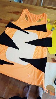 winnie the pooh tigger running costume 5 Diy Dog Costumes, Running Costumes, Dog Halloween Costumes, Disney Costumes, Disney Outfits, Halloween Outfits, Costumes For Women, Disney Clothes, Tigger Costume