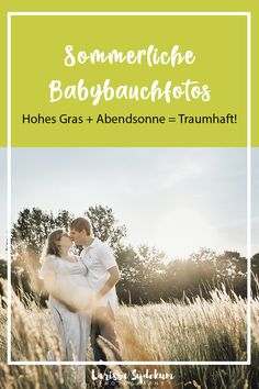 Sommerliche und natürliche Babybauchfotos bei warmen Sonnenlicht am Abend // Babybauchshooting // Babybelly // Schwangerschaft // Schwangerschaftskleid Boho // Larissa Sydekum PHOTOGRAPHY Boho, Movies, Movie Posters, Sunlight, Registry Office Wedding, Sunset, Newborns, Films, Film Poster