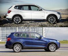 BMW X3 Sports Activity Vehicles For Sale   BMW AG (Bavarian Motor Works) began manufacturing the BMW X3 compact luxury crossover sports utility veh... http://www.ruelspot.com/bmw/bmw-x3-sports-activity-vehicles-for-sale/  #BMWX3CompactLuxuryCrossover #BMWX3ForSale #BMWX3LuxurySUV #BMWX3ModelSeries #BMWX3SportsActivityVehicles #BMWX3SportsUtilityVehicle #TheUltimateDrivingMachine #WhereCanIBuyABMWX3 #YourOnlineSourceForLuxuryBMWCars