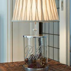 Rivièra Maison RM Glass Display Lampvoet kopen? Mooi gevonden op fonQ!