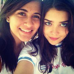 Jadeeeeeee *-------* sua linda! ✨ #teamo #cute #cutie #friends #friend #friendship #classmate #peace #love #happy #joy #picoftheday #photooftheday #bestoftheday #bestschoolever #ilovemyschool #beautiful #yay #loveher #girls #instahappy #instaschool #instagirl #instacool - @catharinamachado- #webstagram