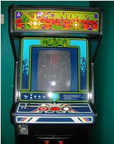 Back in the day, we actually had to leave our homes and go to an arcade to play video games. I would spend hours playing Centipede. Video Games List, Video Games For Kids, Kids Videos, Centipede Arcade Game, Las Vegas, Cars 1, Free Episodes, Retro Videos, Funny Internet Memes