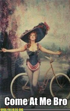 #Feminism. I think this is Marilyn as Lillian Russell