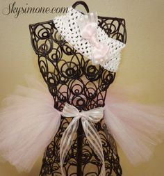 Hey, I found this really awesome Etsy listing at http://www.etsy.com/listing/157166321/my-first-tutu-set-baby-pink-and-white #skysimone