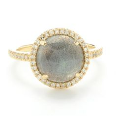 Greenwich Collection Diamond Ring