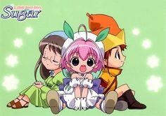 A Little Snow Fairy Sugar Episode 14 | Watch cartoons online, Watch anime online, English dub anime