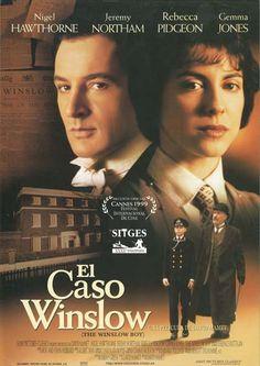 El caso Winslow (1999) C tt0155388