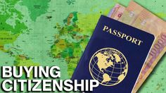 Which Countries Sell Citizenship? When Can You Be Stripped A person can gain citizenship by birth, marriage, employment, or in some cases by check.