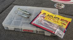 "5 Things You Didn""t Know about Small Swimbaits when fishing for bass"