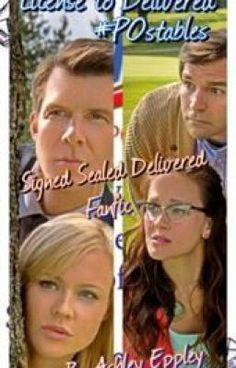 "You should read ""License to Delivered #POstables- Author's"" on #wattpad #fanfiction http://w.tt/V7bBQ8"