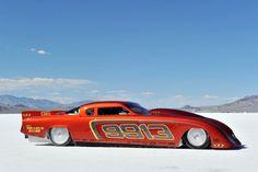 Bonneville Speed Week 2013   sportscardigest.com