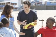 """New Girl – """"Menus"""" (S03E08) Review for The MacGuffin!"""