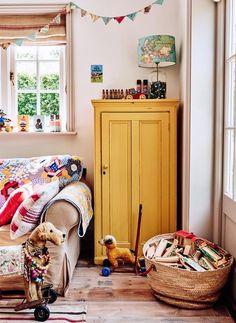Wall Decor Design, Kid Spaces, Living Room Inspiration, Kids House, Boy Room, Kids Bedroom, Making Ideas, Home Furnishings, Sweet Home