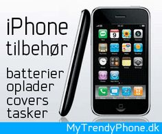 My Trendy Phone · Smrat tilbehør til din mobil · iPhone tilbehør  · iPod, iPad & Tablet tilbehør ...  Hos My Trendy Phone finder du næsten alt hvad du kan drømme om af tilbehør til mobilen.  Er du på jagt efter trådløs telefon, biltilbehør eller bluetooth, så finder du et flot udvalg. Er du den heldige ejer af en iPad eller tablet, så gå på opdagelse og forkæl dig selv med måske en højttaler, iPad headset eller måske en FM transmitter, så kan du via bilens radio høre din musik fra iPad'en.