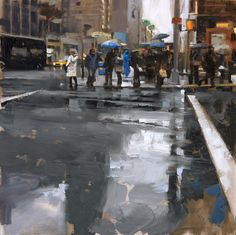 Greg Manchess Muddy Colors: 10 Things...the Business of Illustration
