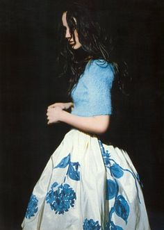 beautefragile: blues