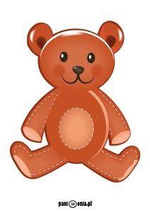 Dzień Pluszowego Misia - gigantyczna porcja materiałów - Pani Monia Hello Kitty, Preschool, Teddy Bear, Animals, Fictional Characters, Beer, Felting, Cards, Historia
